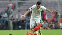 Góc ảnh đẹp về chiến thắng ngược vất vả của U23 Việt Nam