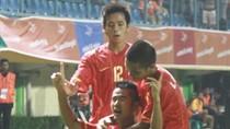 Góc ảnh đẹp: U23 Việt Nam, từ âu lo đến vỡ òa niềm vui