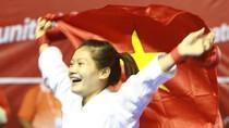 Chuyện cảm động sau những tấm Huy chương của VĐV  Việt Nam