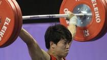 Quốc Toàn: Từ bỏ học vác đá tới vô địch cử tạ SEA Games