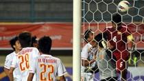 Bàn thua ngớ ngẩn của U23 Việt Nam