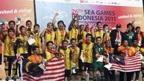 U23 Malaysia: Nhà vô địch bóng đá SEA Games 26