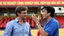 Vì sao ông Falko Goetz sợ ông Phan Thanh Hùng?