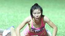 Rơi nước mắt trước nỗ lực vượt khó của VĐV Việt Nam
