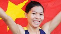 Vũ Thị Hương vỡ mộng Olympic