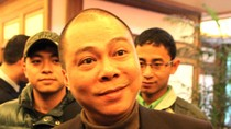 """Ông Phạm Nhật Vũ: """"Tôi đâu có đấu với bầu Kiên"""""""