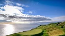 Cảnh sắc diệu kỳ ở sân golf đẹp nhất Trung Quốc