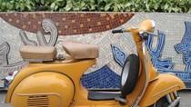Nhạc sĩ Quốc Bảo: Vespa - Chú ong bắp cày đáng yêu