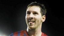 Lionel Messi: Đá bóng giỏi nhất, kiếm tiền cũng 'khủng' nhất thế giới