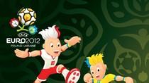 Lịch thi đấu Vòng chung kết EURO 2012