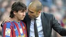 Messi cầm đầu nhóm 'quyền lực đen' buộc Guardiola rời Barca?