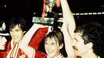 """Kenny Dalglish: """"Nhà vua"""" bất tử của đế chế Liverpool"""