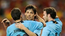 Thơ dự đoán EURO: Tây Ban Nha - Ý, Ireland - Croatia