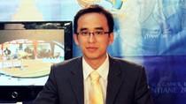 Chuyện BLV Tạ Biên Cương: 'Quang Huy cũng từng nói... hớ cơ mà'!