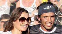 10 cặp tình nhân đẹp nhất EURO 2012
