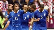 Thơ dự đoán 4 trận vòng tứ kết EURO: Ý 'nuốt' Anh