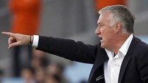 Didier Deschamps sẵn sàng làm HLV trưởng đội tuyển Pháp