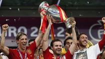 Chúc mừng 11 bạn đọc trúng giải dự đoán chung kết EURO 2012