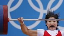 Những hình ảnh ấn tượng không thể nào quên của Olympic 2012 (P2)