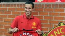 Ferguson - Van Persie - Wenger: Họ đã hành xử như những quý ông