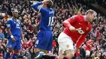 Có thêm Van Persie, Rooney vẫn sợ thua Everton
