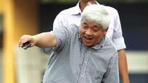 Bầu Kiên: Chân dung ông bầu đầu bạc nổi tiếng Việt Nam (Kỳ 1)