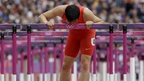 VĐV hàng đầu Trung Quốc 'đóng kịch' để lăng xê hình ảnh ở Olympic?