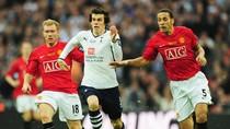 Xem trực tiếp M.U - Tottenham không cần Sopcast (kênh VTC3 HD, HTV9)