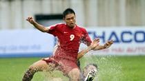 U.21 Việt Nam quyết thắng Thái Lan