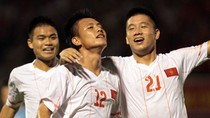 Xem trực tiếp bán kết U21 Việt Nam - Sydney FC (kênh VTV6)