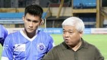 VPF đặc cách 'tha' 2 đội bóng của bầu Kiên