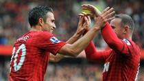 Old Trafford: Từ 'tử địa' đến bến đỗ tình yêu của Van Persie