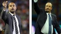 Chelsea dùng Benitez làm 'bình chữa cháy' để đợi Guardiola