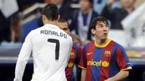 Nếu là Messi, tôi sẽ từ chối nhận Quả Bóng Vàng