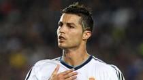 Bài thơ đặc biệt của fan Việt dành tặng Ronaldo
