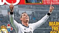 Một Ronaldo của tình yêu
