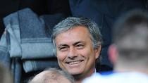 Mourinho làm khách V.I.P đại chiến M.U - Liverpool