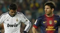 Messi vs Ronaldo hay Tsubasa vs Kojiro?