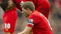 Muốn ở lại Liverpool, Gerrard phải chấp nhận giảm lương