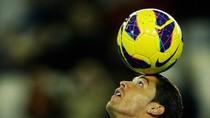 Link Sopcast Real Madrid - Getafe (vòng 21 La Liga, 18h00)