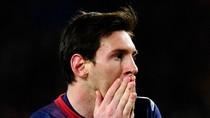 Barca thua sốc Real: Messi ốm; Xavi, Alex Song bệnh