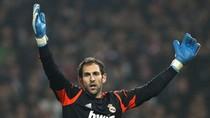 Cầu thủ xuất sắc nhất Real ở Old Trafford 'đe dọa' Iker Casillas