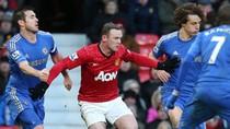 Clip: Cú đá phạt đẳng cấp của Rooney nhân đôi cách biệt cho M.U