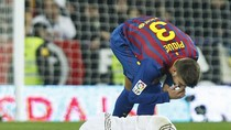 'Đồ tể' Pepe lấy Shakira làm cớ chọc Pique