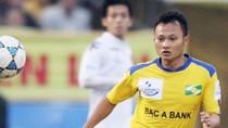 Hà Nội T&T - Sông Lam Nghệ An: 2-2 (kết thúc trận)