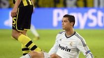Nếu Ronaldo vắng, ai sẽ giúp Real ngược dòng?