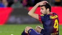 Fabregas trên đường trở lại Arsenal
