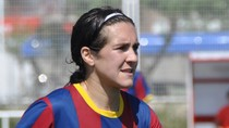 Ngay cả phụ nữ Barca cũng chơi tiki-taka siêu hạng