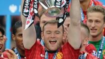 """Muốn ra đi, Rooney cần phải xem """"The Dark Knight Rises"""""""