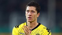 """3 lý do M.U nên """"né"""" Lewandowski"""